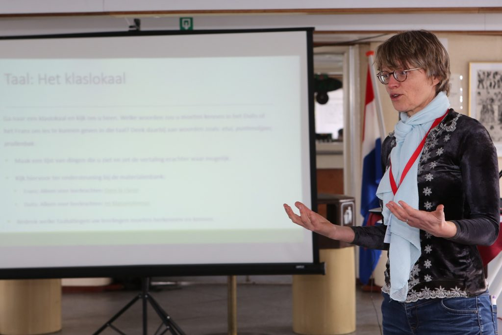Buurtaalconferentie_Hoe implementeer ik de buurtaal Duits