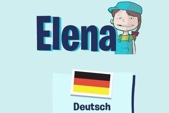 Elena onderbouw Duits_Omgaan met de buurtaalmethode Elena