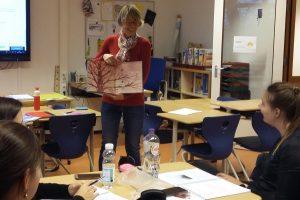 Prentenboek Carnival_The magic of picture books