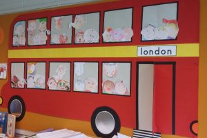 The wheels of the bus_Get your children to listen, sing and act