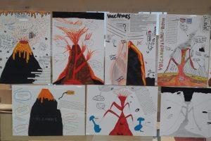 Volcanoes_Let's go CLIL_no names