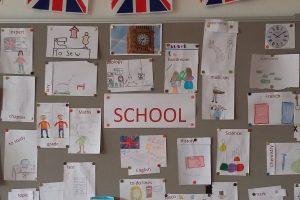 Wordweb school_Let's use Classroom English