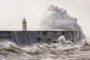 1953 North Sea Flood