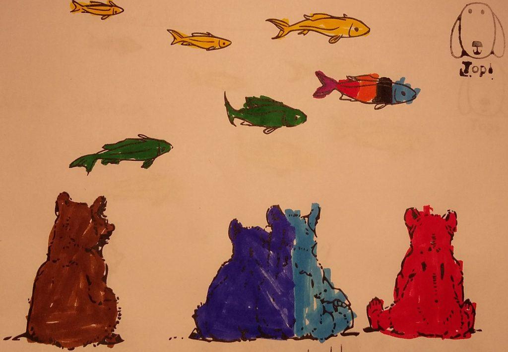 Brown bear_kleuren_5